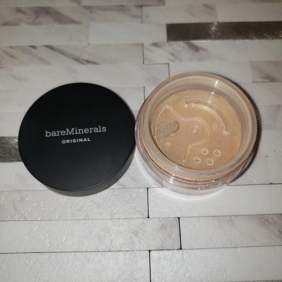 Bare Minerals Originals Loose Powder Foundation Golden Beige 13 New